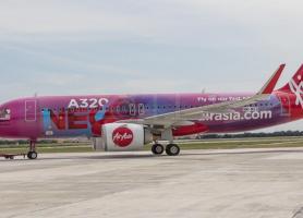 آشنایی با هواپیمایی ایرآسیا (AirAsia)