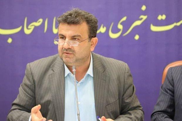 شمار پروژه های هفته دولت در مازندران رشد داشته است