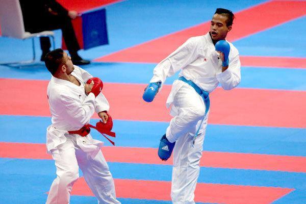 درخشش ورزشکاران چهارمحالی در رقابت های کشوری کاراته