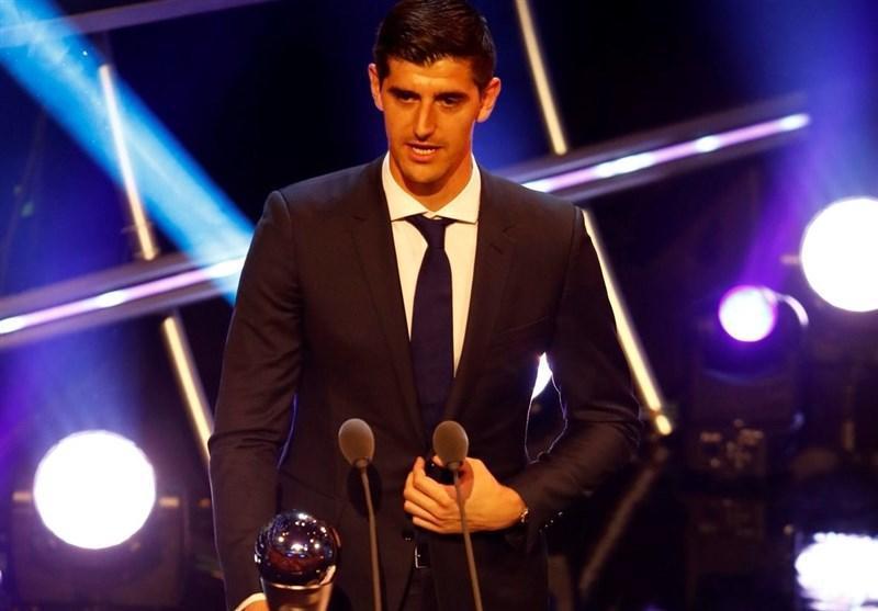فوتبال دنیا، تیبو کورتوا: برای بهترین شدن زحمات زیادی کشیدم، امیدوارم افتخارات تیمی فراوانی به دست بیاورم