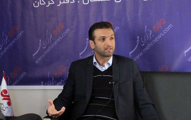 دفاتر اطلاعات جهانگردی در گلستان راه اندازی می گردد