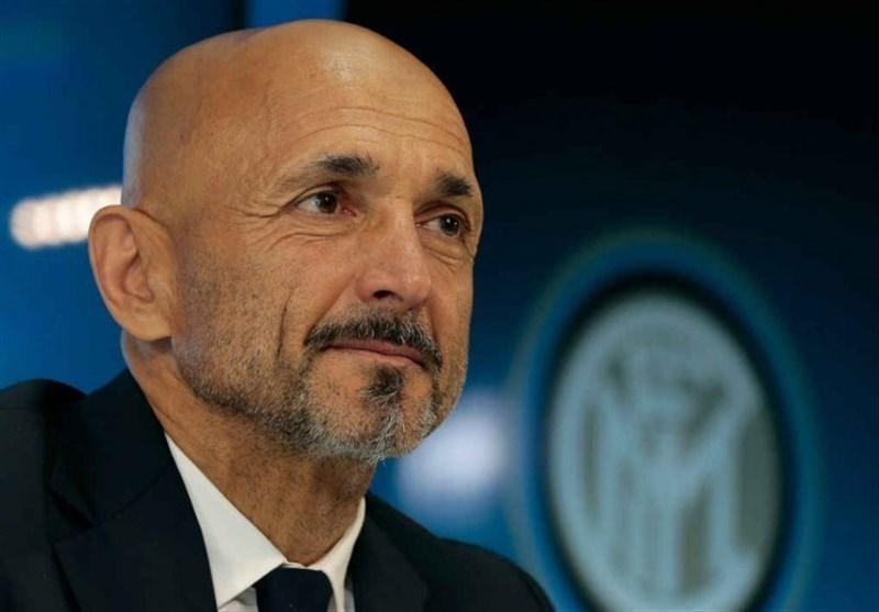 فوتبال دنیا، اسپالتی: تعیین بود که اینتر بهتر از میلان است، پیروزی و تمجید حق مردان من بود