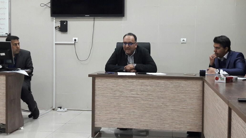 در 8 ماهه نخست سال جاری؛ افزایش 4 درصدی مراجعه کنندگان به مرکز فوریت های جراحی شهید رجایی شیراز