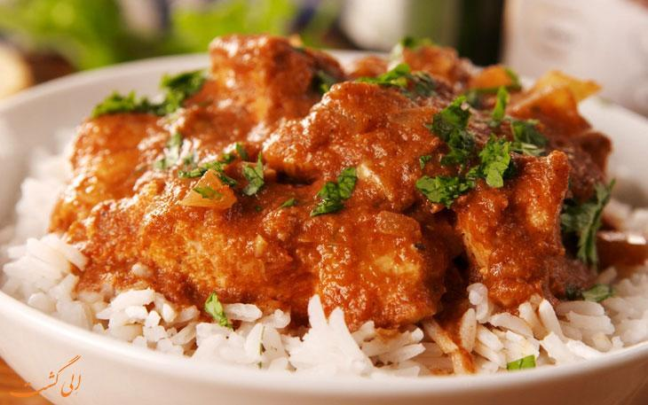 بهترین رستوران های ارزان قیمت در گوا؛ هند