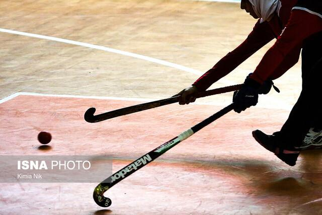 پیروزی زنان و مردان هاکی ایران در قهرمانی آسیا