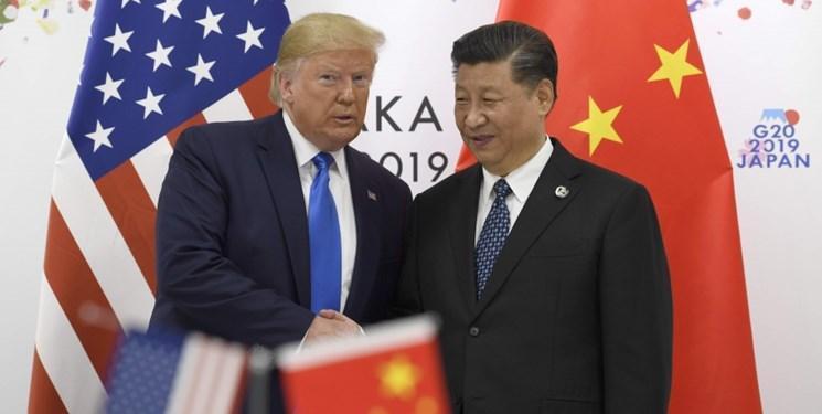 جنگ ویزا بین چین و آمریکا