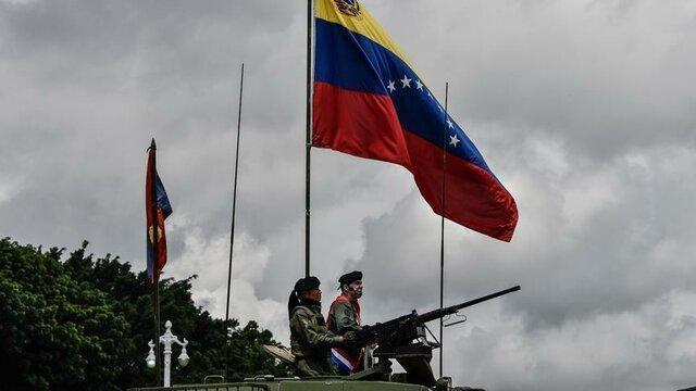 نگرانی ها نسبت به وقوع درگیری نظامی بین ونزوئلا و کلمبیا