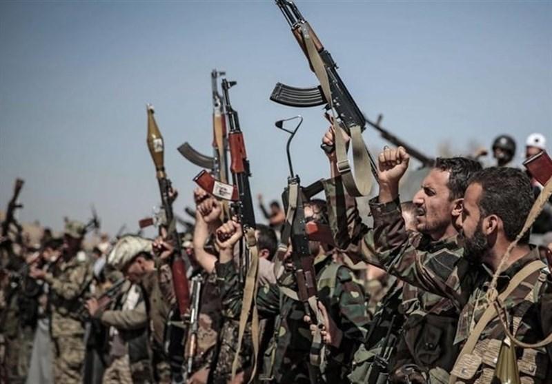 تسلط نیروهای یمنی بر چندین مقر نظامی در مرز عربستان