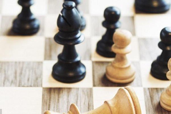 قهرمانی شطرنجباز ایران در مسابقات بین المللی همدان