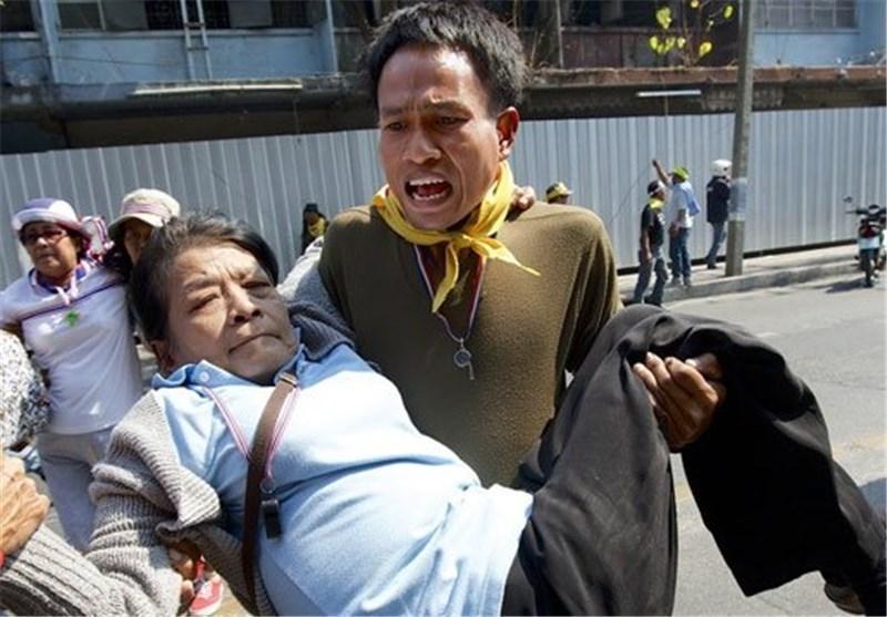6 زخمی براثر انفجار در پایتخت تایلند