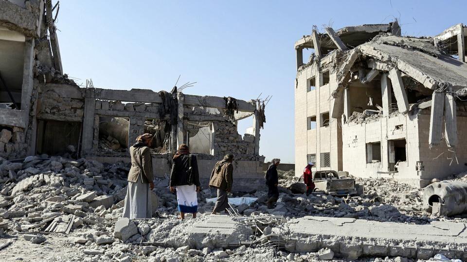 وال استریت ژورنال: موافقت عربستان با آتش بس جزئی در یمن