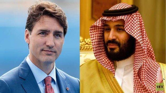 حمایت عمان و اردن از اخراج سفیر کانادا توسط سعودی: عدم دخالت در امور داخلی عربستان محترم شمرده گردد