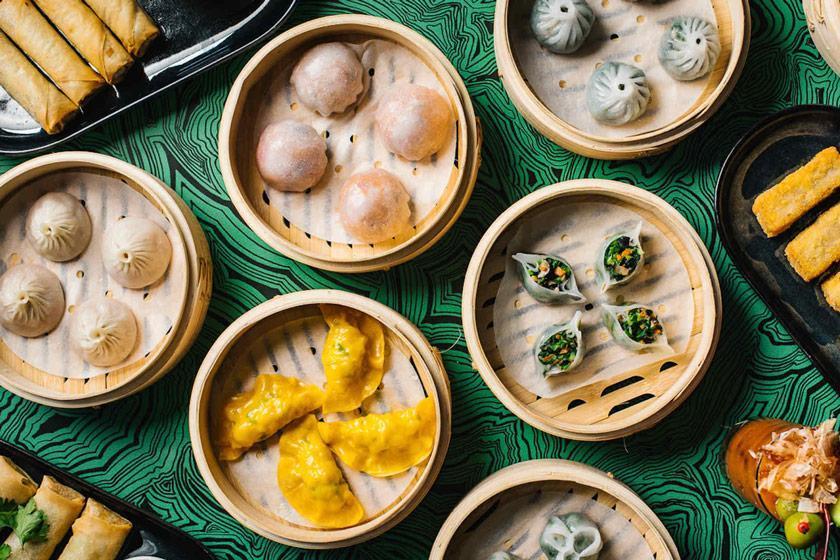 غذاهای محلی شانگهای ؛ مزه و طعم متفاوت غذاهای چینی