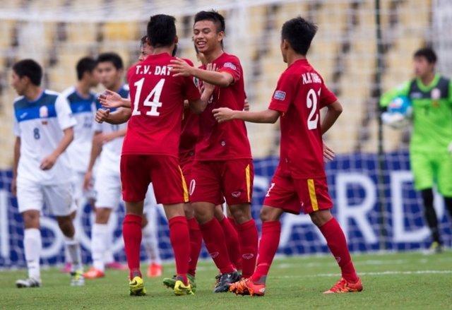 ویتنام حریف ایران در قهرمانی آسیا شد
