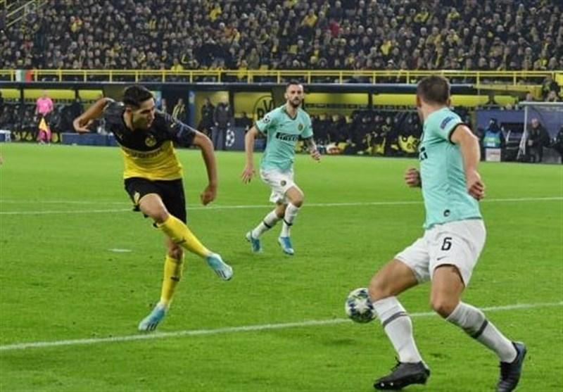 لیگ قهرمانان اروپا، رجحان دراماتیک بوروسیا دورتموند و تساوی چلسی در شب بازگشت ها، لیورپول به سختی پیروز و ناپولی متوقف شد