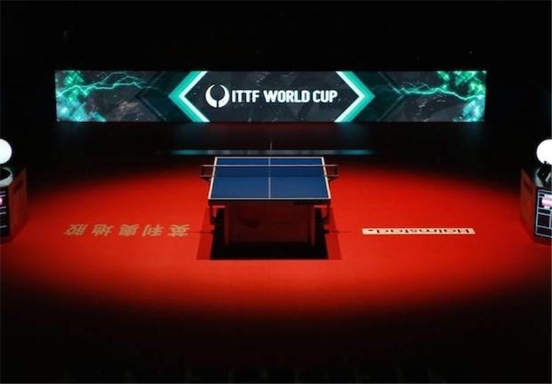 تایلند و پاکستان، رقبای تیم های پینگ پنگ ایران در دور نخست