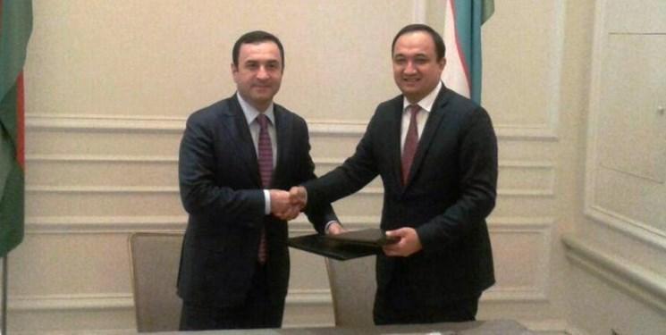 ازبکستان و آذربایجان تفاهم نامه همکاری گردشگری امضا کردند