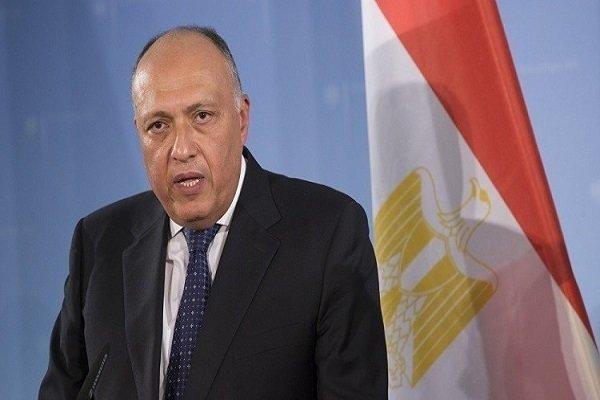 قاهره: حمله ترکیه به شمال شرق سوریه نقض حاکمیت این کشور است