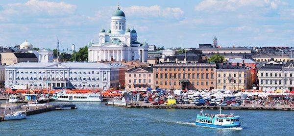 راهنمای سفر به هلسینکی، شهری آرام و زیبا در اروپا