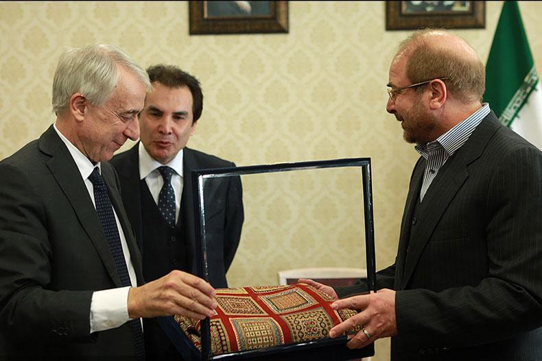 شهردار میلان: تهران شهری روزآمد برای تمام شهروندان است