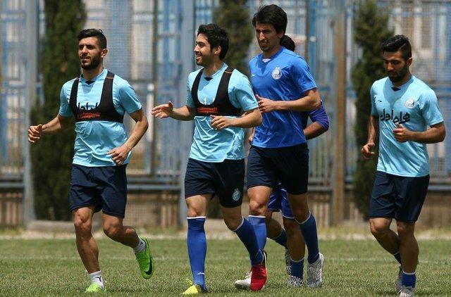 یاورزاده: پیروزی برابر العین راحت تر از بازی با السد است، نگذاشتند به تیم ایرانی بروم