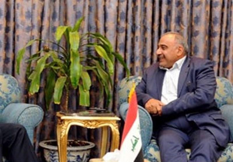عراق، دیدار نخست وزیر نروژ با عبدالمهدی در بغداد