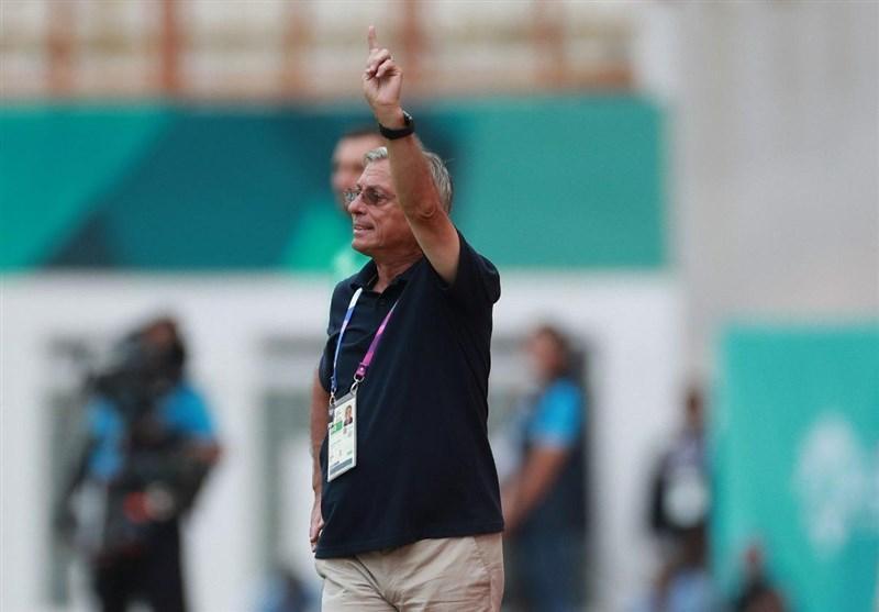 کرانچار: بازی با عمان ارزیابی ما مقابل حریفی قدرتمند است، عراق رقیب اصلی ماست