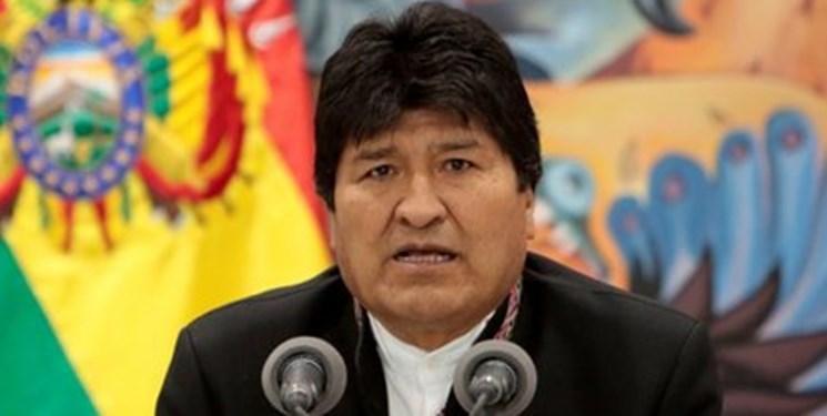 مورالس: مخالفان در حال آماده سازی برای کودتا هستند