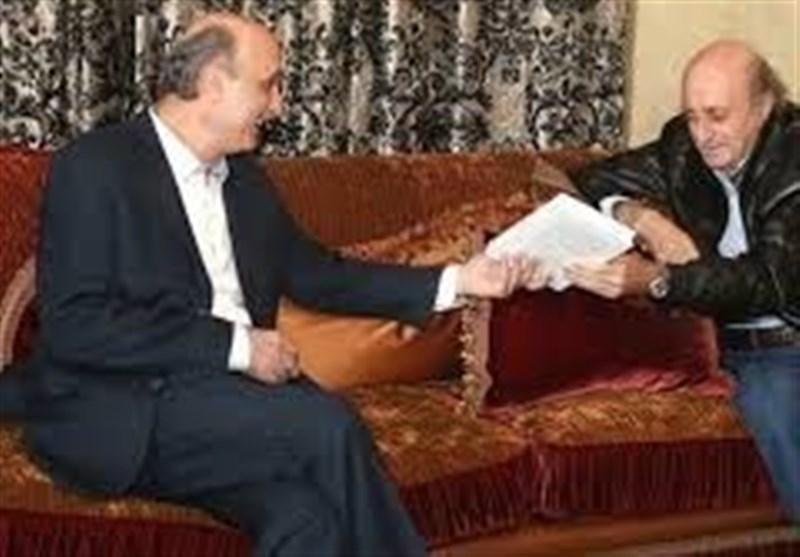 تحرکات مهره های عربستان در فضای سیاسی لبنان