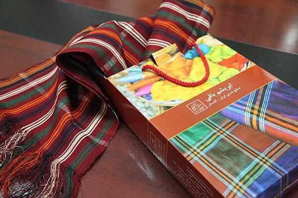 رشد بیش از 5 برابری صادرات صنایع دستی گلستان در بهار 98