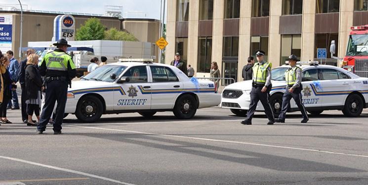 تیراندازی در کانادا یک کشته و یک مجروح داشت