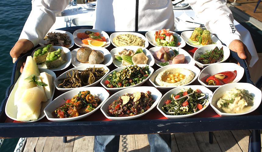 تست کردن این غذاها را در استانبول نباید فراموش کنید
