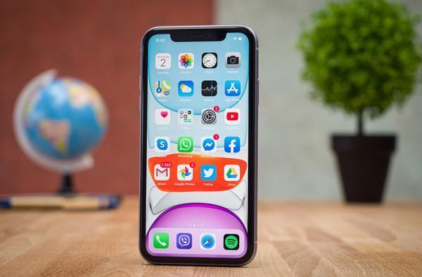 افزایش میزان فروش اپل در چین