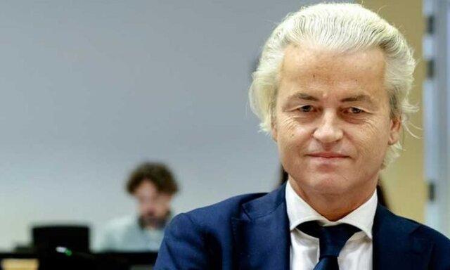 قانونگذار هلندی پیشنهاد مسابقه کاریکاتوری علیه پیامبر (ص) را پس گرفت