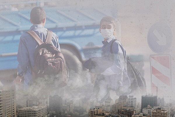 مدارس تهران در نوبت صبح تعطیل شدند ، اجرای طرح زوج و فرد از درب منازل