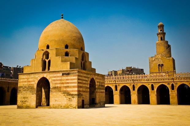 برترین جاذبه های گردشگری مصر