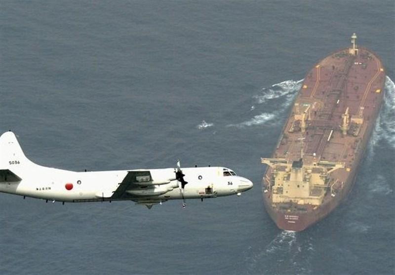 ژاپن کشتی و هواپیما به غرب آسیا ارسال می نماید