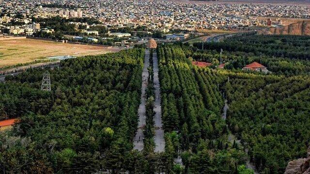 شهرسازی امروز شهر کرمان از دیدگاه انسان 300 سال آینده