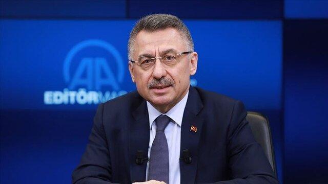معاون اردوغان: مجوز استقرار نیروهای ترکیه در لیبی برای یک سال است