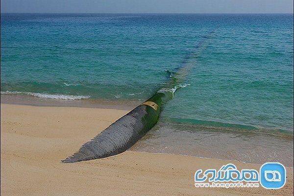 انتقال آب از دریای خزر به سمنان خطرناک است