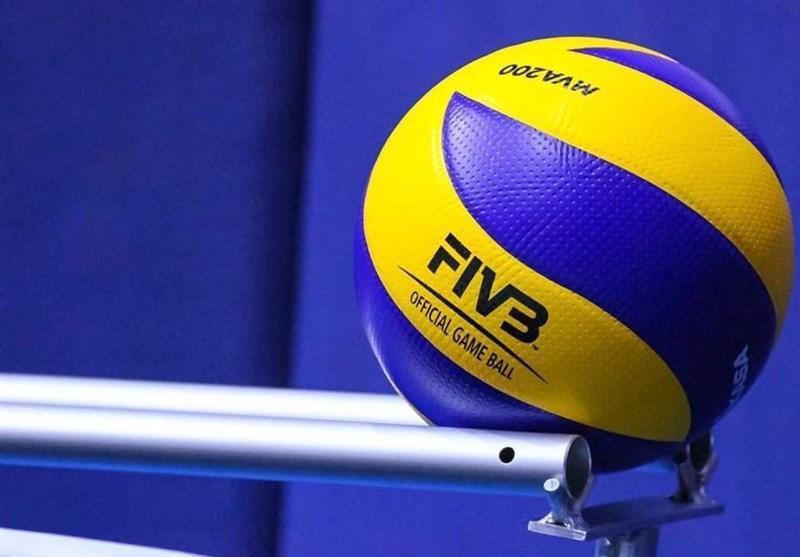زمان و میزبان مسابقات والیبال باشگاه های آسیا معین شد
