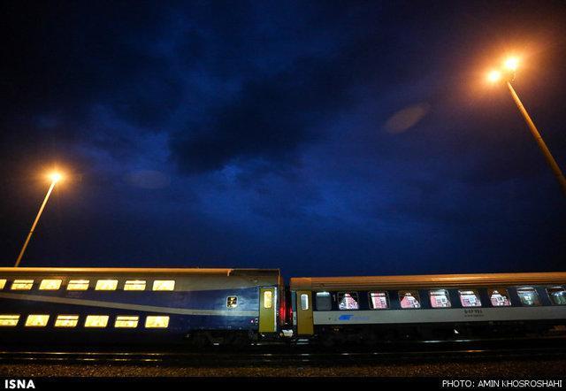 بازنشسته شدن 200 واگن قطار تا دو ماه آینده، نوسازی و خرید جدید برای شب عید