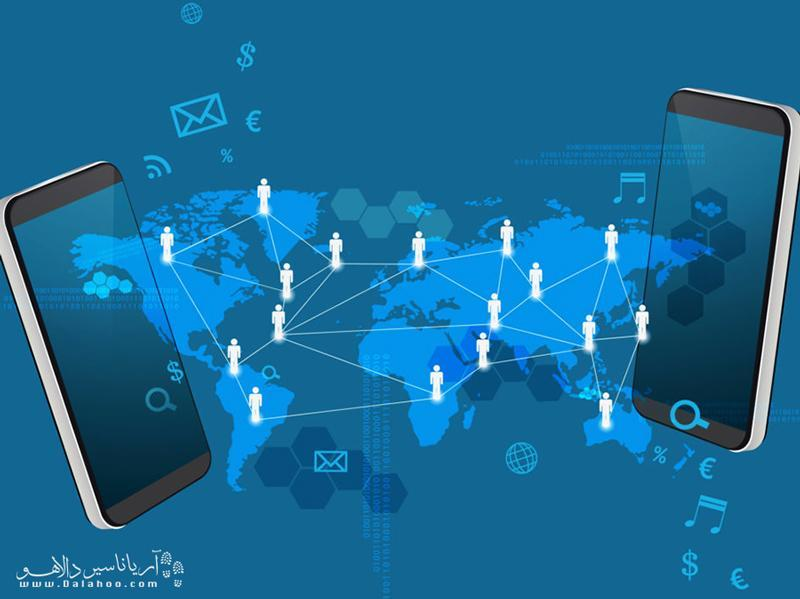رومینگ تلفن همراه در ترکیه