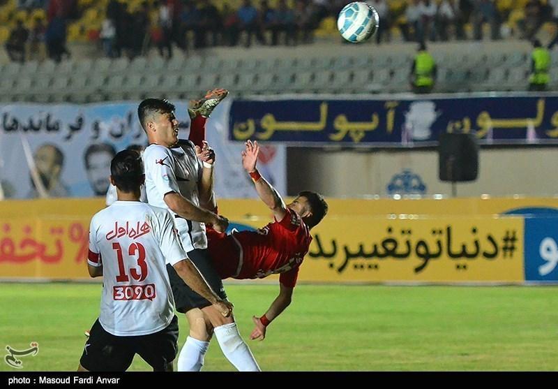 بازرسان AFC مردادماه به ایران می آیند، نفت ساختارهایش را اصلاح کند، سرخابی ها و تراکتورسازی مراقب باشند
