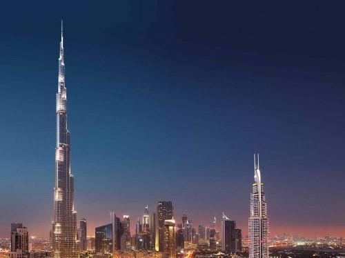 نقاط حیرت انگیز امارات، که حتما باید دیده شوند