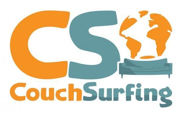 حرکت پرتالهایی مانند couchsurfing به سمت ایران