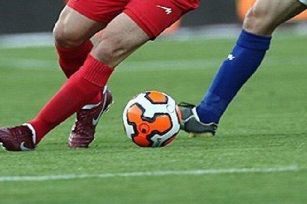 اقدام عجیب یک فوتبالیست معروف لیگ رجحان برای درمان مصدومیتش