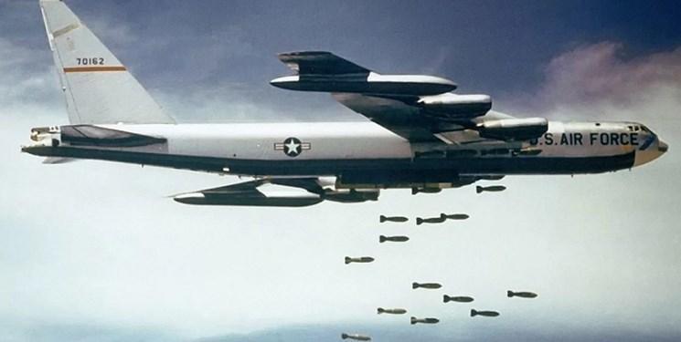 کشف بمب های امریکا در ویتنام با هوش مصنوعی