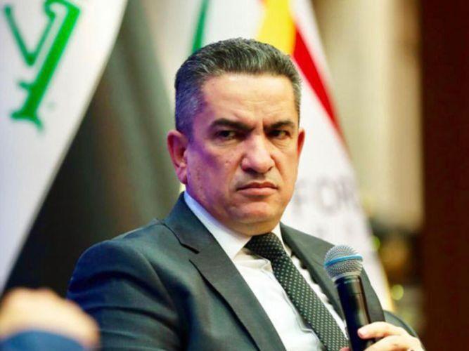 خبرنگاران دعوت الزرفی از ایران برای سرمایه گذاری در عراق