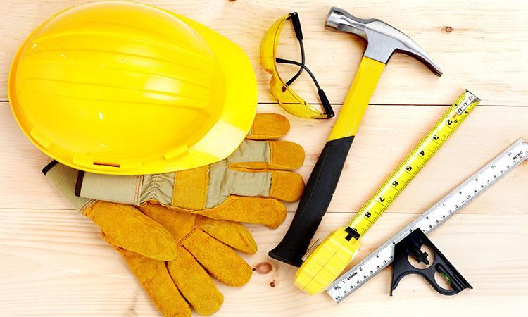 حقایق بازسازی ساختمان